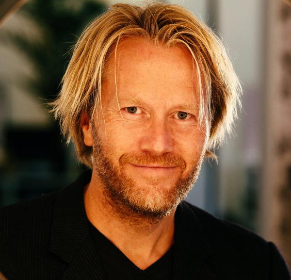 Erik Johannsen Stylt