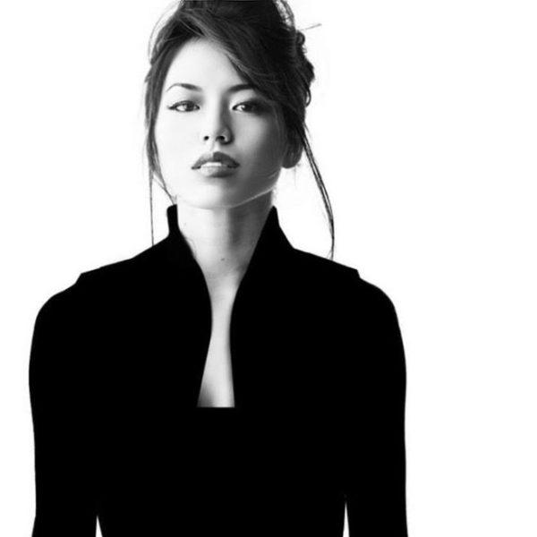 Dara Huang, OPAL Jury member