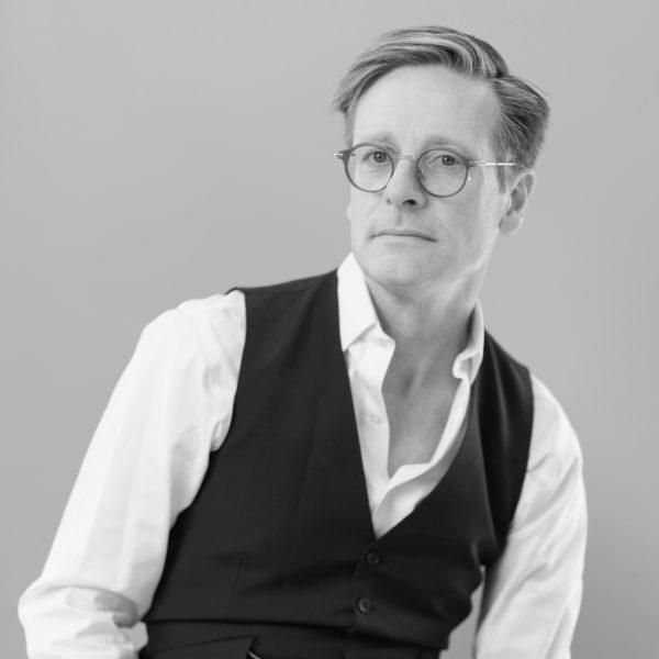 Daniel Hopwood OPAL Jury member