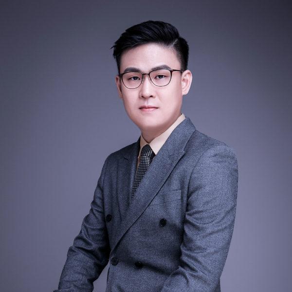 Vincent Ko OPAL Award jury member