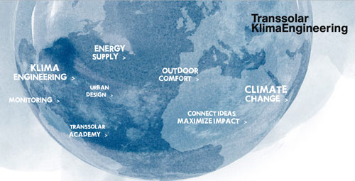 OPAL Special Award Award - Transsolar KlimaEngineering
